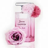Lanvin Jeanne La Rose парфумована вода 100 ml. (Ланвін Жан Ла Роуз), фото 2