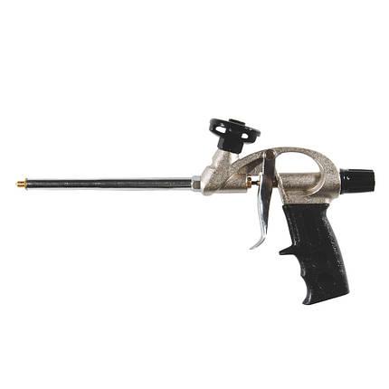 Пистолет для полиуретановой пены (алюминий) Sigma (2722021), фото 2