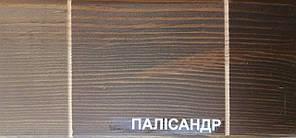 Лазурь для дерева на водной основе ESKARO AURA ColorWood Aqua, 9л, палисандр, фото 2