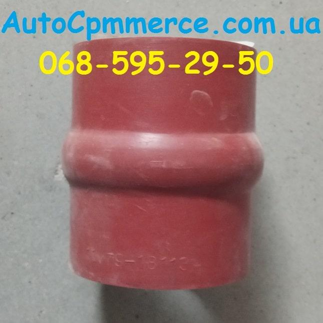 Патрубок интеркулера Dong Feng 1064,1074 Донг Фенг, Богдан DF47