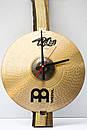 Вінтажний настінний годинник Pride&Joy Cymbal, фото 4