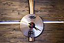 Вінтажний настінний годинник Pride&Joy Cymbal, фото 8