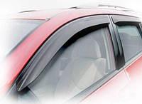 Дефлекторы окон (ветровики) Toyota FJ Cruiser 2007- кт-2 шт передние T88