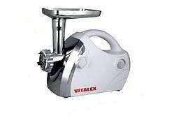 Электромясорубка Vitalex VL-5300 white