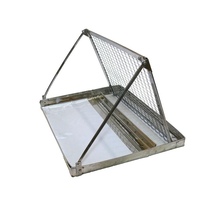 Підставка для роздруківки рамок оцинковка
