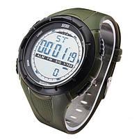 Годинник спортивні Skmei 1025 Green