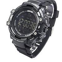 Смарт-спортивні годинник Skmei 1226 Black