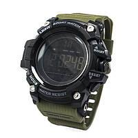 Смарт-спортивні годинник Skmei 1385 Green