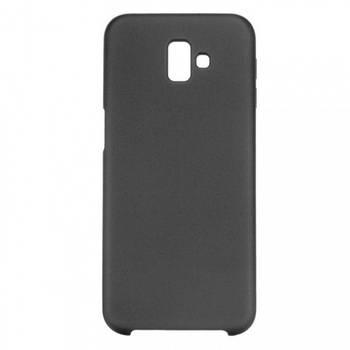 Чехол Silicone case для Samsung Galaxy J6+ (2018) (J610F)