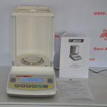 Весы аналитические АХIS ANG100С