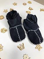 Пинетки для новорожденных  Детские пинетки  Пинетки для мальчика Пинетки вязаные  Пинетки для девочки