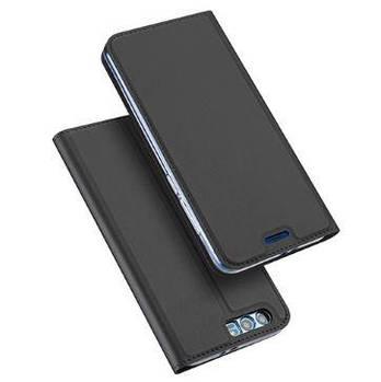 Чехол-книжка Dux Ducis с карманом для визиток для Huawei Honor 9 Lite