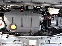 Трос переключения КПП Фиат Добло/Fiat Doblo 1.9 MultiJet