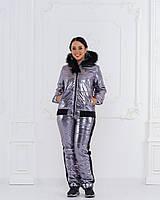 Женский зимний костюм №5229 (р.48-58), фото 1