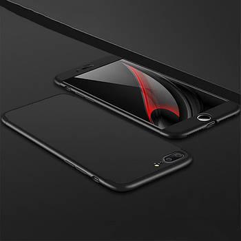 "Пластиковая накладка GKK LikGus 360 градусов для Apple iPhone 6/6s plus (5.5"")"