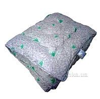 Одеяло Marcel алое вера-микрофибра 175х215 см