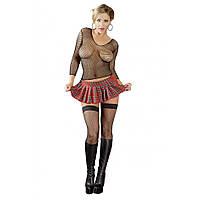 Эротическая юбка Cottelli Collection Mini Skirt от Orion