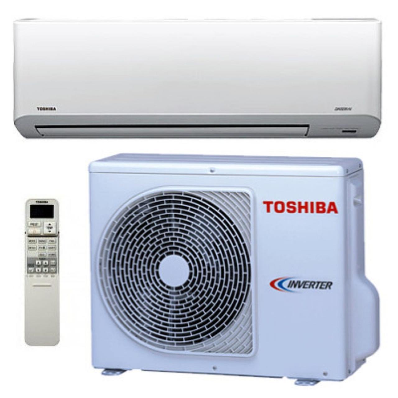 Інверторний кондиціонер Toshiba RAS-18N3KV-E/RAS-18N3AV-E2
