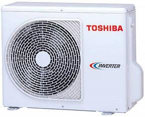 Інверторний кондиціонер Toshiba RAS-18N3KV-E/RAS-18N3AV-E2, фото 3