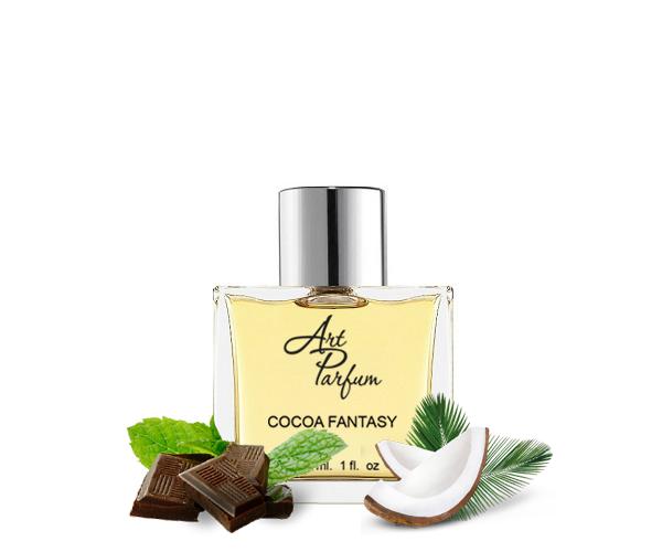 Женские Духи 30 мл  Cocoa fantasy