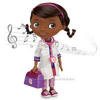 Кукла Доктор Плюшева говорит и поёт Disney, фото 1