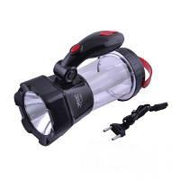 Кемпинговый фонарь-светильник YAJIA YJ-5837