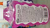Клей Элмерс для слайма, розовый с глиттером, 177мл Elmer's glitter glue Pink. Оригинал из США, фото 8