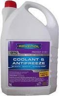 Концентрат антифриза Ravenol OTC G12+ 5L