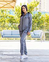 Женский спортивный костюм №2279 (р.42-46), фото 1