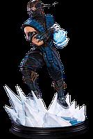 Статуэтка Sideshow Мортал Комбат Саб-Зиро Mortal Kombat Sub-Zero 53 см S MK SZ