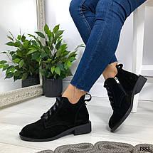 Низкие ботинки женские, фото 3