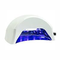 UV CCFL/LED лампа 45 W Komilfo