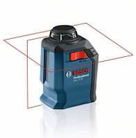 Лазерный уровень Bosch GLL 2-20 + BM3