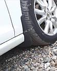 Брызговики Volkswagen Golf 7 хэтчбек 2012-2019 ( комплект 4 шт ), фото 2