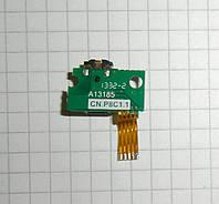 Шлейф Prestigio PMP7280C 3G QUAD с разъемом 3.5 и платой для планшета Оригинал