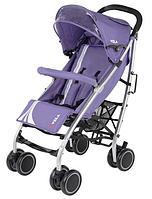Коляска-трость Quatro Vela Фиолетовый