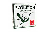 Эволюция. Настольная карточная игра. Правильные игры.