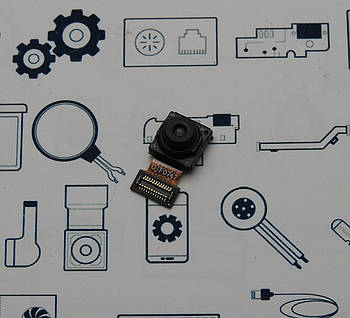 Фронтальная камера Honor 8X (JSN-L21) (передняя) Сервисный оригинал