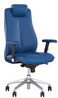 Кресло руководителя SONATA synchro steel chrome