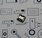 Динамик слуховой Huawei P20 Lite (ANE-LX1) (Receiver) сервисный оригинал с разборки, фото 2