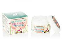 Пилинг-крем для лица от пигментных пятен Elizavecca Face Care Milky Piggy Real Whitening Time Secret Pilling Cream