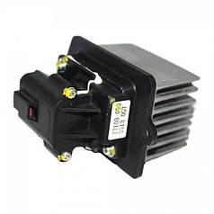 Резистор отопителя ВАЗ-2170 нового образца Panasonic