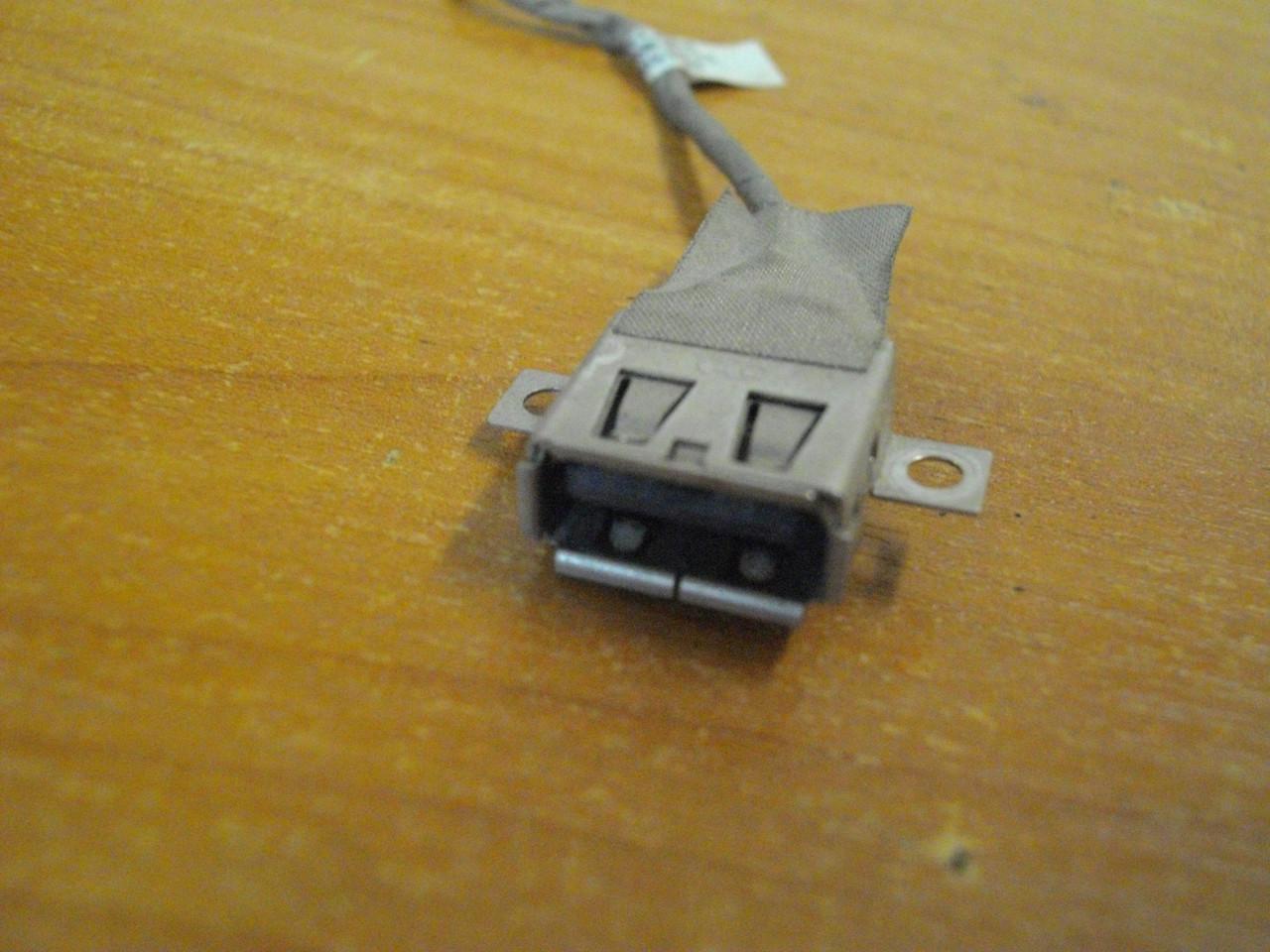 USB порт Lenovo G570 БУ