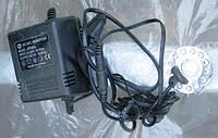 Блок питания для фонтана и подсветки 12 вольт 1 Ампер