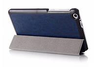 Чехол для планшета Asus Fonepad 7 FE171CG / FE171MG Slim Dark Blue+Пленка, фото 1