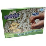 Смесь для моделирования, белая, коробка 2,3 кг. ShapeIt