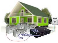Готове енергорішення для дому 5000ВА, фото 1