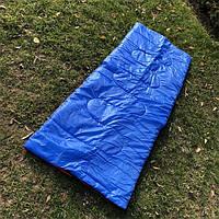 Спальный мешок, детский, спальник, комфортный, теплый, универсальный, до -3, надёжный, удобный, одеяло