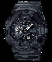 Мужские часы Casio G-SHOCK GA-110CM-1AER оригинал
