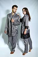 Парные пижамы для влюбленных